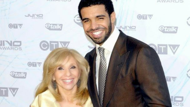 "Drake's Mom Explains Why People Think He Cries, He Has a ""Sensitive Soul"""