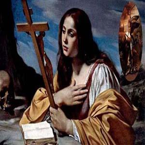 Nuestro grupo en Facebook (San María Magdalena)