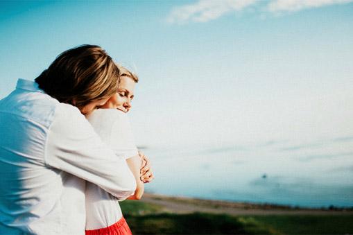 Förlovningsfotografering | Varberg | Engagement