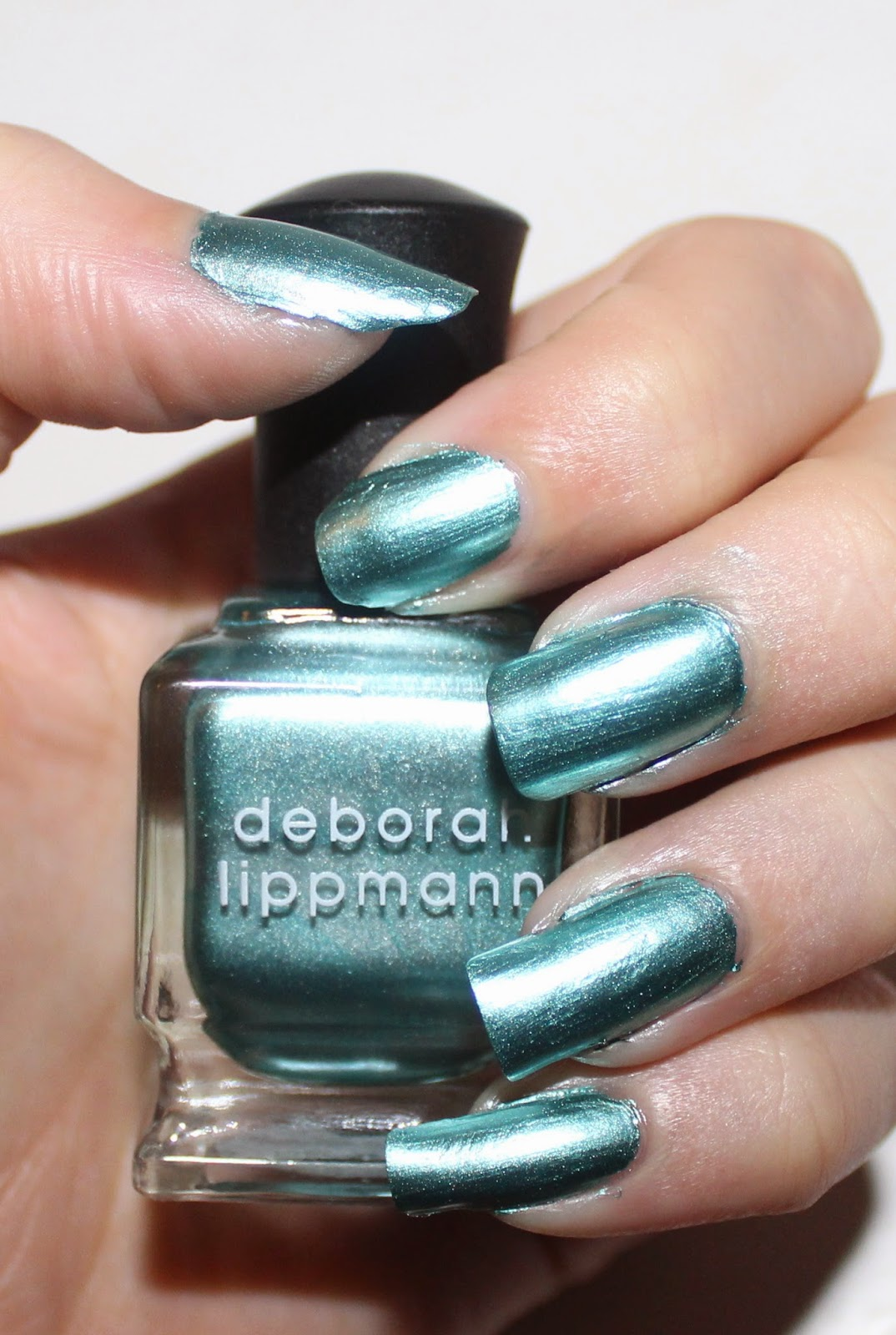 Deborah Lippmann I'll Take Manhattan