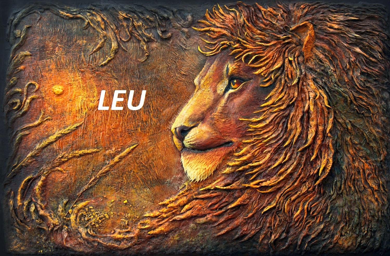 Horoscop ianuarie 2015 - Leu
