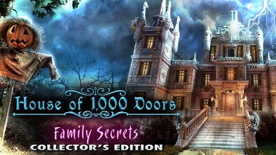 House of 1000 Doors v1.0 [Full APK+OBB]