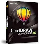 Download Corel Draw X6 + Keygen ( Full Version )