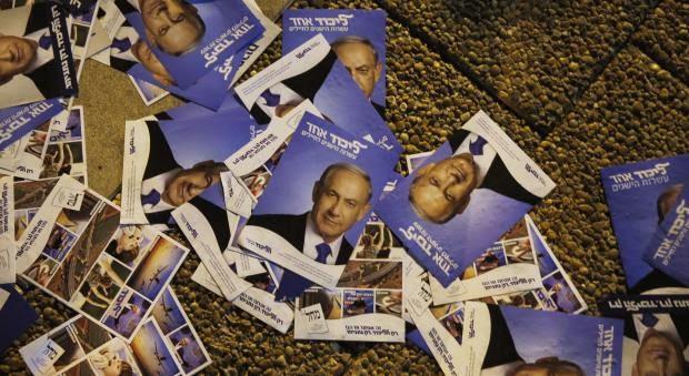 Israel pronuncia-se nas urnas sobre frágil permanência de Netanyahu