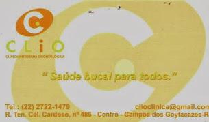 Clínica Integrada Odontológica - CLIO