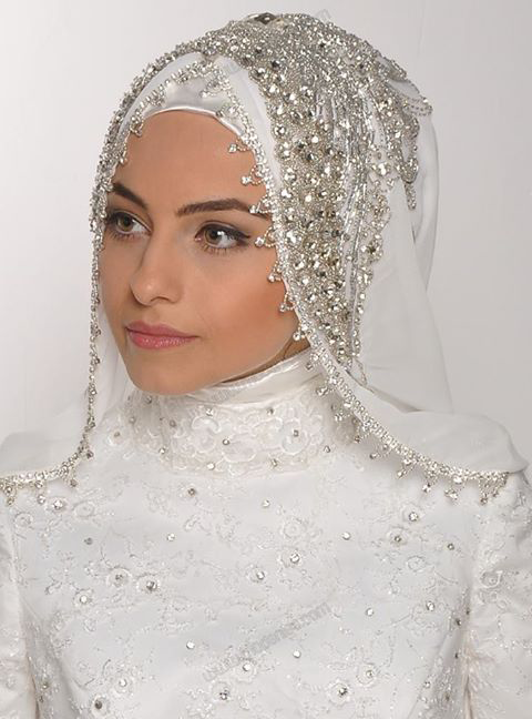 Hijab mode - Hijab chic blog ~ Hijab et voile mode style mariage et ...