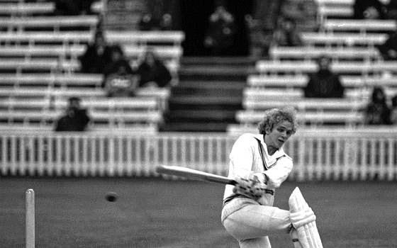 England v Pakistan 1979