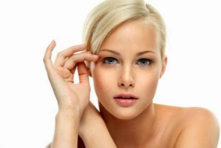 simple steps to remove dark spots