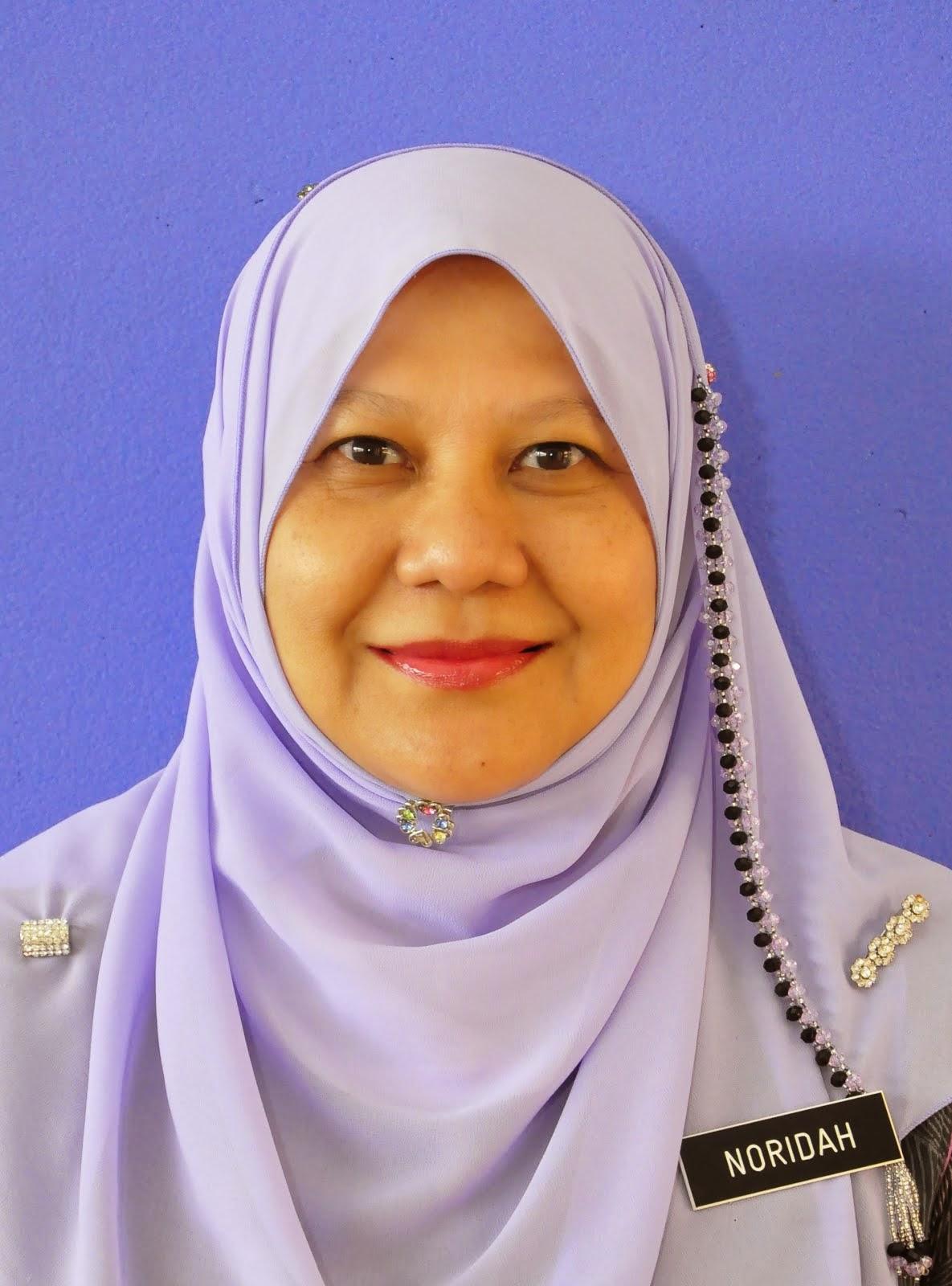Pengetua SMK Datuk Abdullah