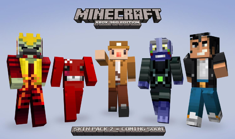 Minecraft Skins - Way to make it more fun!: onlineminecraftforfree.blogspot.com