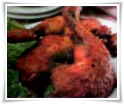 Ayam Bakar Kencur