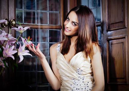 Miss Supranational Belgium 2015