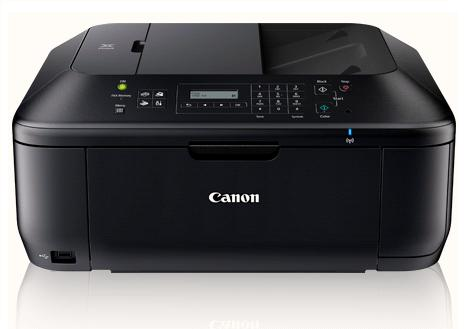 Canon PIXMA MX527 Printer Driver Download
