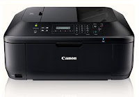 Canon PIXMA MX527 Drivers controller