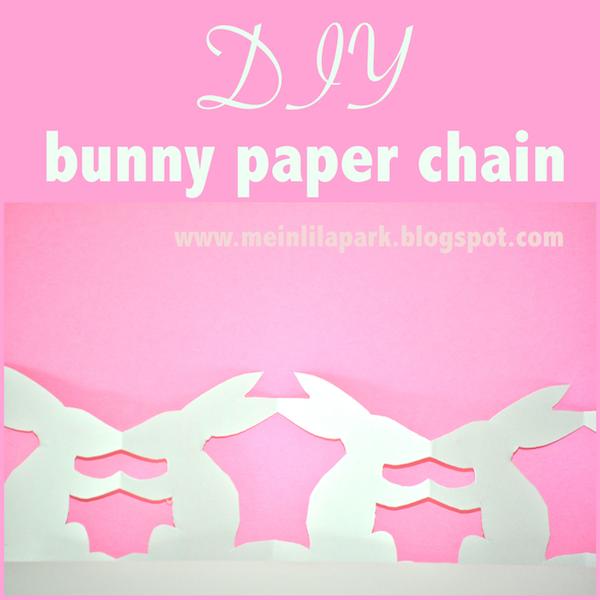 Paper Chain Template Paper chains are one of the