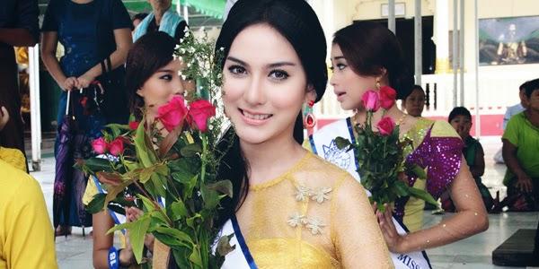 Myanmar Celebrity, Tun Eindra Bo