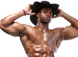 Hot Black Stud Hunks The Sexy Chocolate