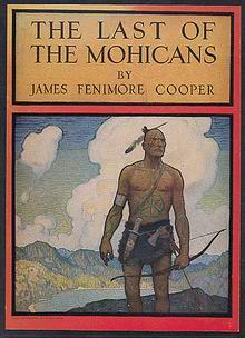 James Fenimore Cooper - The Last of the Mohicans.pdf (eBook)