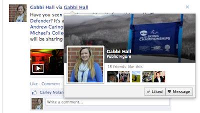 Gabbi Hall