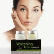 Whitening Arbutin Package  150rb