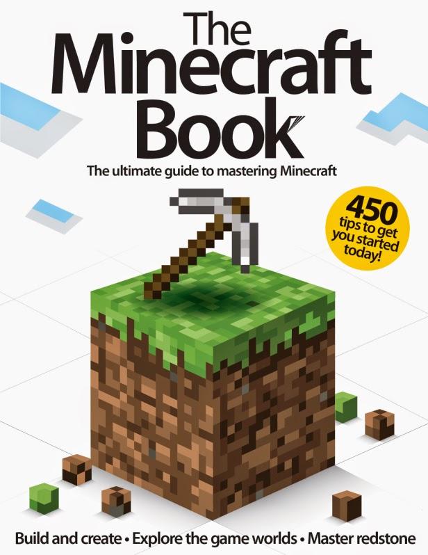 The Minecraft book