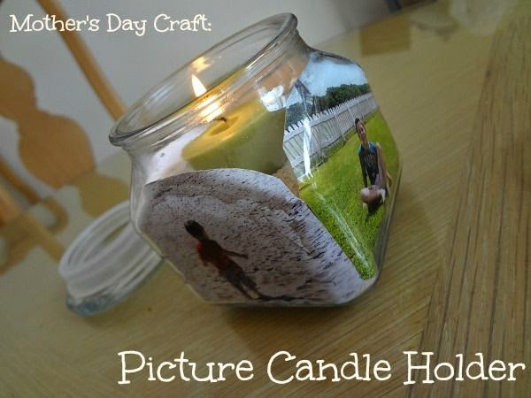 http://jmanandmillerbug.com/2013/04/mothers-day-kids-craft-picture-candle-holder.html