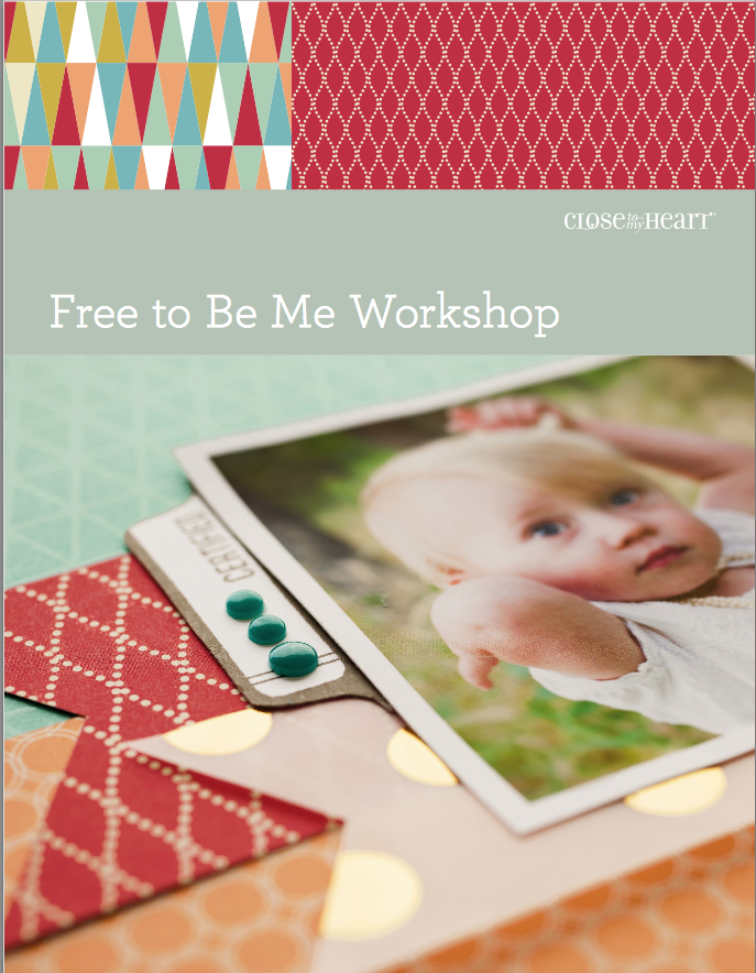 Free to Be Me Workshop Guide