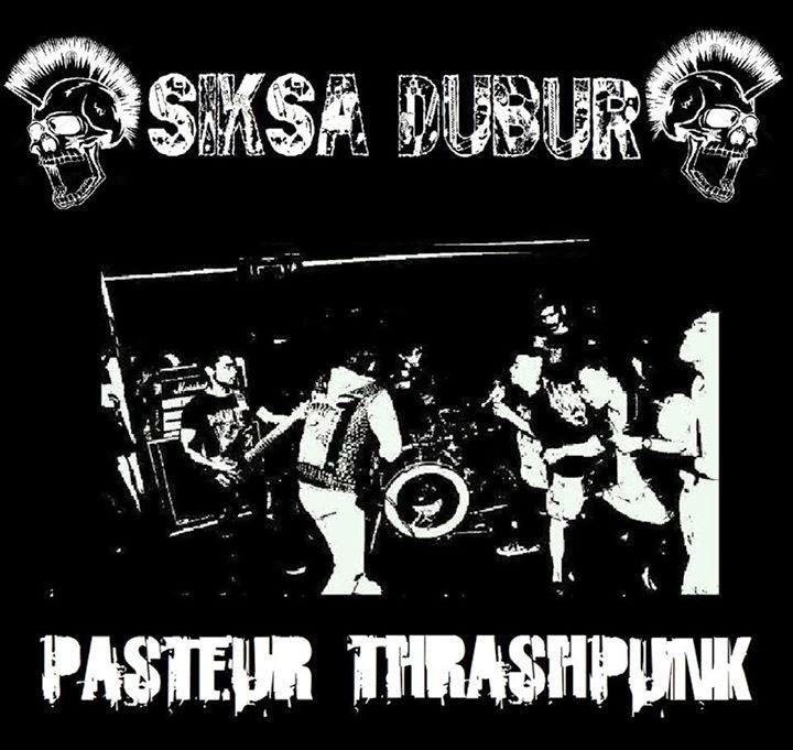 Download mp3 lagu Siksa Dubur Band Thrash Punk Bandung foto logo artwork wallpaper facebook reverbnation twitter purevolume soundcloud