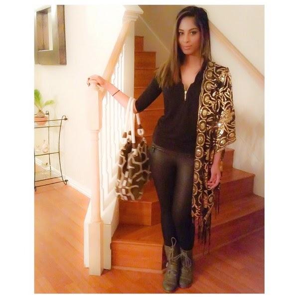 Imani Khan Pret Dress Collection 2014