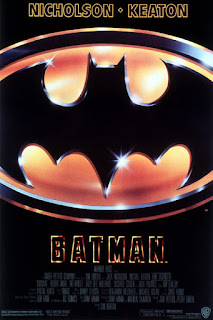 Batman (1989) Movie Hindi Dual Audio Bluray 720p [900MB]