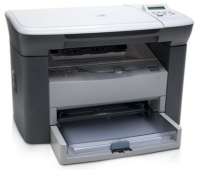 HP LaserJet M1005 Printer