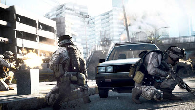 Battlefield 3 Free Download Full Version For Pc Game
