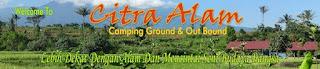 Tarif Paket Wisata Citra Alam Cilember Bogor