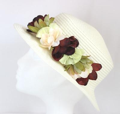 2016 - Coleccion Sombreros  63