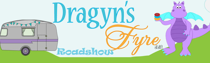 Dragyn's Fyre Designs Roadshow