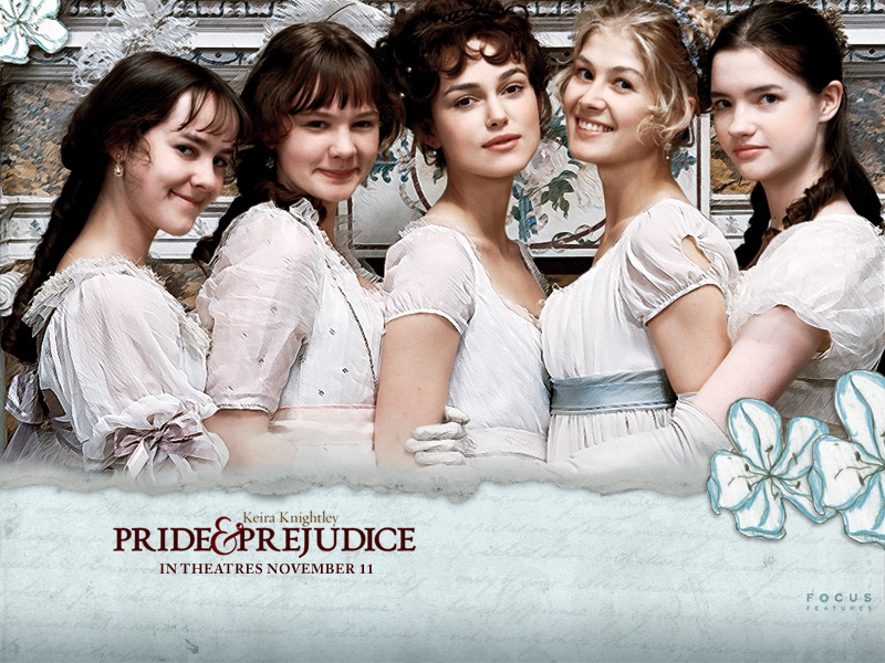 an analysis of the characters of pride and prejudice a novel by jane austen Pride and prejudice jane austen table of contents plot overview summary & analysis chapters 1–4 chapters 5–8 chapters pride and prejudice.