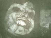 Gambar Wewe Gombel