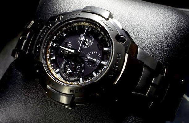casio la nouvelle face des montres de luxe blog de montres. Black Bedroom Furniture Sets. Home Design Ideas