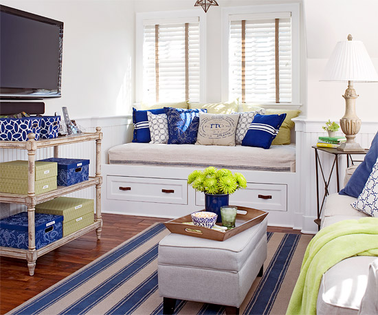 Apartment Decorating Ideas Beach
