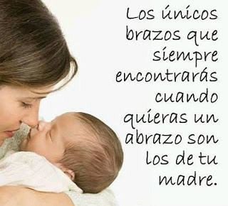 Tarjeta Feliz día de las madres
