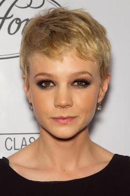 2013 Winter Haircut Trends