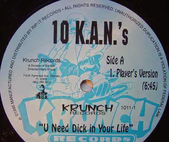 U Need Dick In Your Life 110