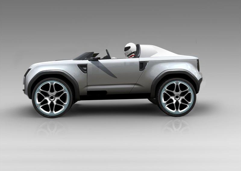 Land rover dc100 sport concept 2011 top gear land rover dc100 sport concept 2011 freerunsca Image collections