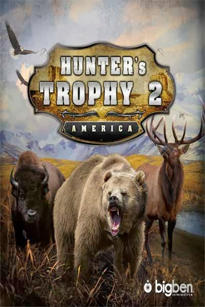 Hunters Trophy 2 America PC Game Free Download