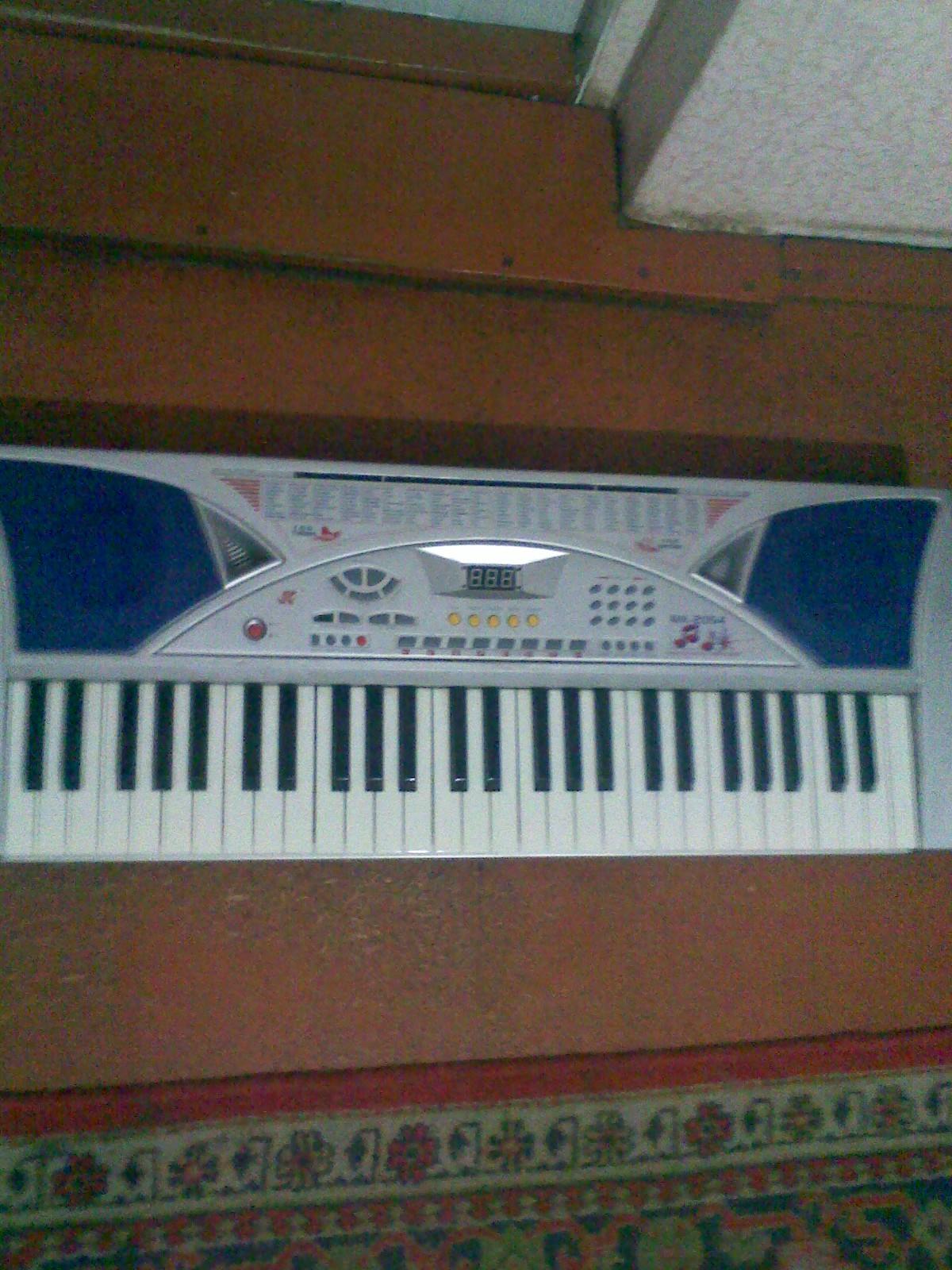 синтезатор mk-2054 инструкция