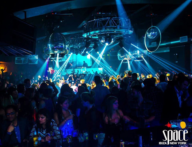 Space Ibiza New York