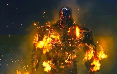 new movie terminator 5 will come in 2014