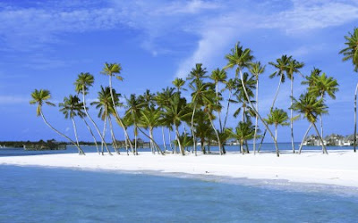 Best Honeymoon Destinations In India - Lakshadweep Islands