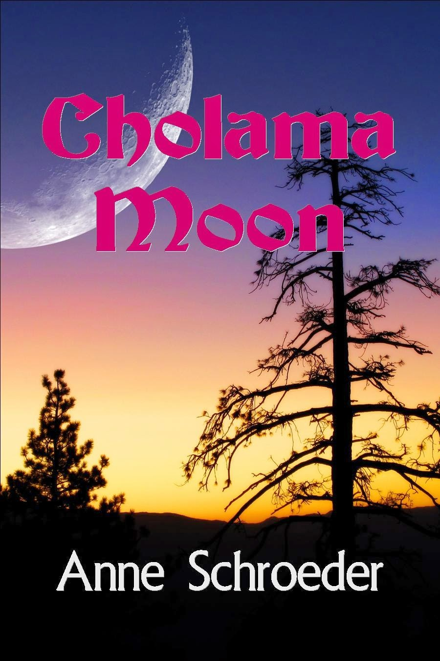 Cholama Moon