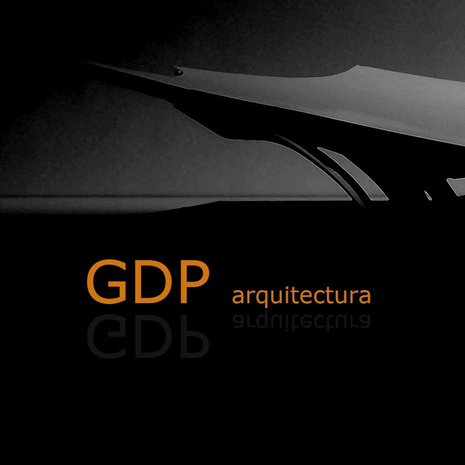GDP ARQUITECTURA